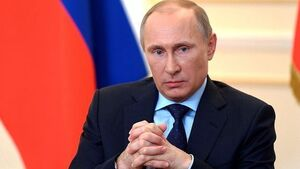 What's going on in Vladimir Putin's head?