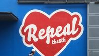 'Don't repeal Right to Life. Reduce poverty, invest in maternity, perinatal and childcare instead'