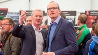 Farming Poll 2016: Simon Coveney favoured to take over as Fine Gael leader