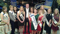 Macra news: 32 girls line up for Queen of Land launch