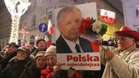 Polish populists defy expectations