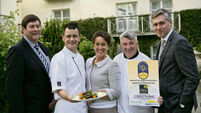 Showcase for best Irish produce at the prestigious Breeders' Cup