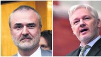 Julian Assange and Nick Denton: Radical voices are left silenced and shunned