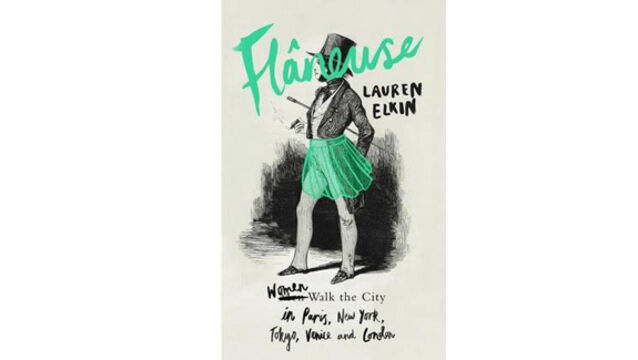 Book review: Lauren Elkin
