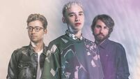 Years & Years are realising what big pop stars they are