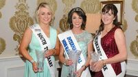 Macra news: Freemount's Sinéad is crowned Miss Macra