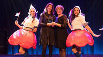 World Dairy Summit win for NDC HealthFest advice for teenagers