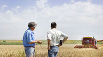 Q&A: Working together can solve farming problems