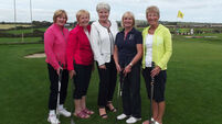 ICA: Meath pitch and putt team's fourth consecutive triumph