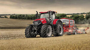 Optum 300 CVX another Tractor of Year winner for Case IH