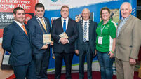 Macra news: Limerick Rally a resounding success