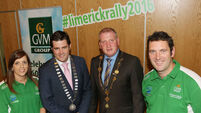 Club of the Year title up for grabs at Macra na Ferime annual conference