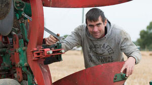 Ploughing results: Tracey and Whelan to fly Irish flag again