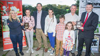 105 tonnes milker is star of Cork herds competition