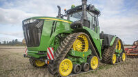 John Deere fans celebrate legendary machine's 50th birthday