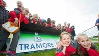 Tramore Racecourse renews its food links