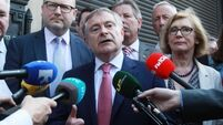 Labour pains inevitable in Howlin's quest for rebirth of party