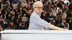 Woody Allen is enjoying his golden years