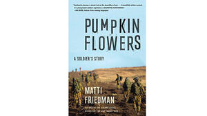 Book review: Pumpkinflowers — A Soldier's Story