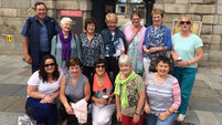ICA news: Ballinora ICA enjoys summer of successful social activities