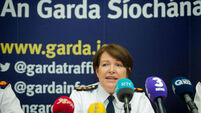 Arresting figures, as Nóirín O'Sullivan details success in battle against organised crime