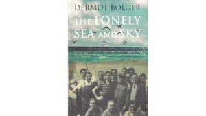 Book review: The Lonely Sea and Sky
