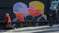 Plenty of potential for Donald Trump and Vladimir Putin to become enemies
