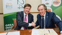 Dawn Farms and Subway in €850m deal
