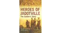 Book review: Heroes of Jadotville: The Soldiers' Story