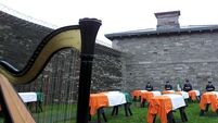 IRISH Burials 2