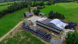 81-acre residential farm with slatted unit in North Cork