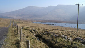 Property: Auction of 160 mountainous acres in Dingle