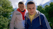 Movie reviews: The Young Offenders, Bridget Jones's Baby, The Infiltrator