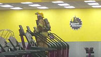 This story of a firefighter climbing stairs at a gym in honour of his fallen colleagues is touching