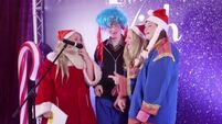 VIDEO: Have you got what it takes to be Santa's 'Next Top Elf'