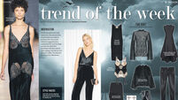 Trend of the week: Fashion for Halloween