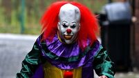 This new clown craze is no laughing matter