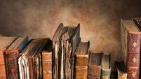 How to care for vintage and antique books