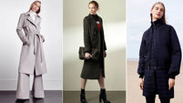 Fashion editor Annmarie O'Connor's winter coat edit