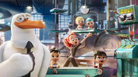Movie reviews: Inferno, Storks, Oasis: Supersonic