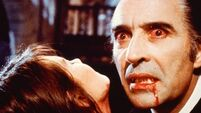 How has the modern picture of a vampire changed from Bram Stoker's original?