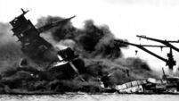 75 years after Pearl Harbour, the consequences are still being dealt with