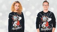 Trend of the week: Novelty Christmas jumpers