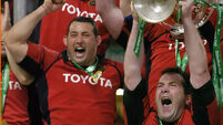 Anthony Foley Career Highlights
