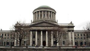 Priest featured on RTÉ programme 'did not father Kenyan woman', High Court told