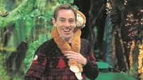 The Toy Show: Ryan Tubridy is all set for the big night