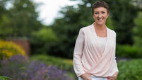 Majella O'Donnell on life after breast cancer