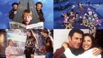 10 top rated 90's family Christmas movies to dig out this winter