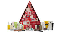 Treat yourself to a gift a day with a beauty Advent calendar