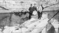 Did you know the inventor of the submarine tested an early prototype in Cork's North Mon?